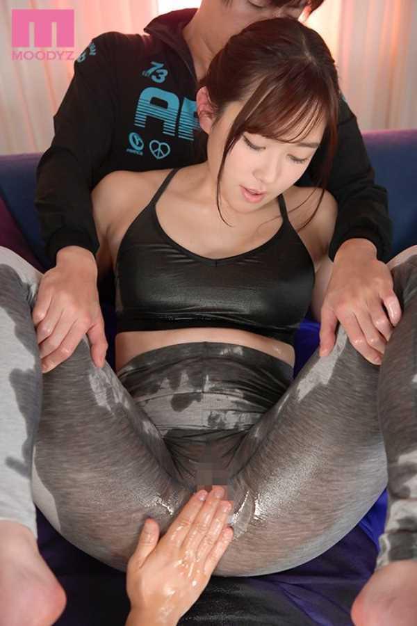 デカ尻JD 伊藤かえで セックス画像 8