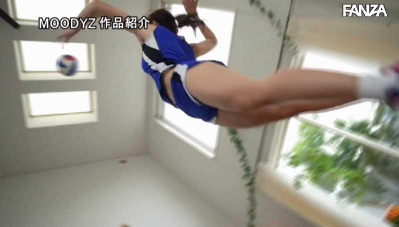 デカ尻JD 伊藤かえで セックス画像 16