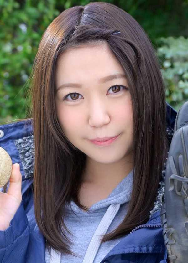 野球部マネージャー 久保みなぎ エロ画像 1