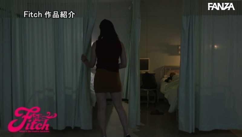 病院内の不倫セックス画像 15