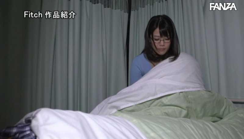 病院内の不倫セックス画像 27
