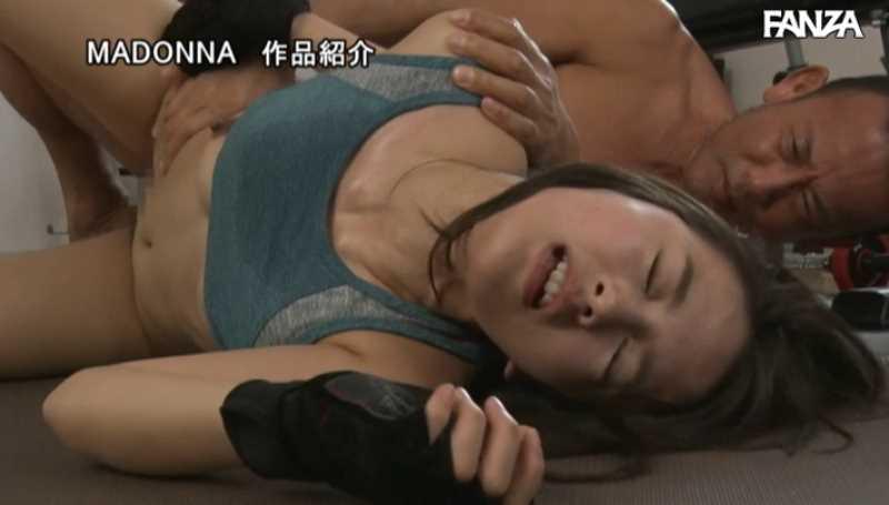 美尻妻の浮気セックス画像 39