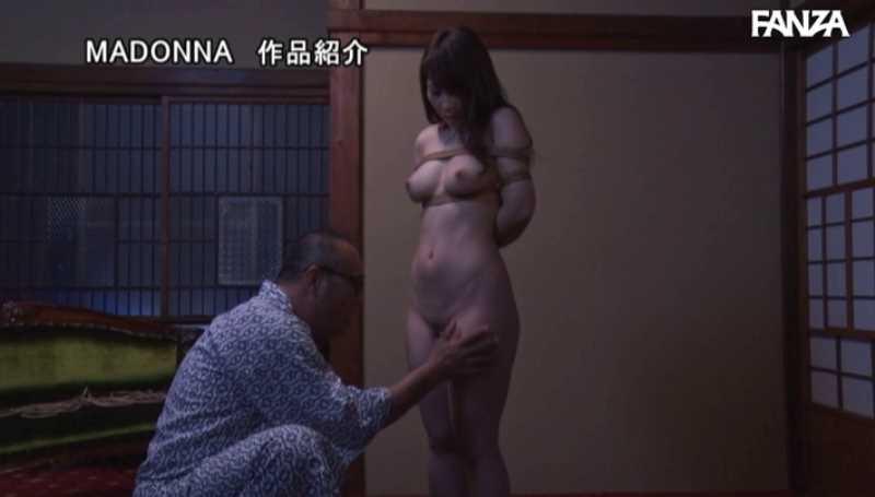 緊縛部屋の調教セックス画像 25