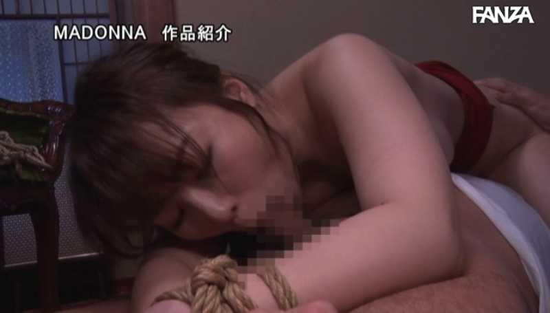 緊縛部屋の調教セックス画像 32