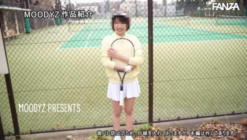 テニス女子 志田紗希 エロ画像 15
