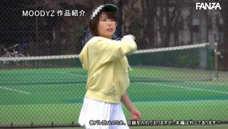 テニス女子 志田紗希 エロ画像 22