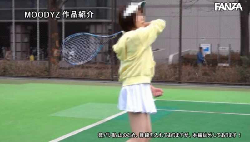 テニス女子 志田紗希 エロ画像 38