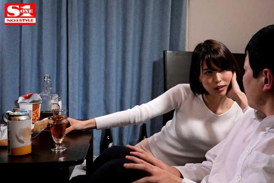 人妻の泥酔セックス画像 1