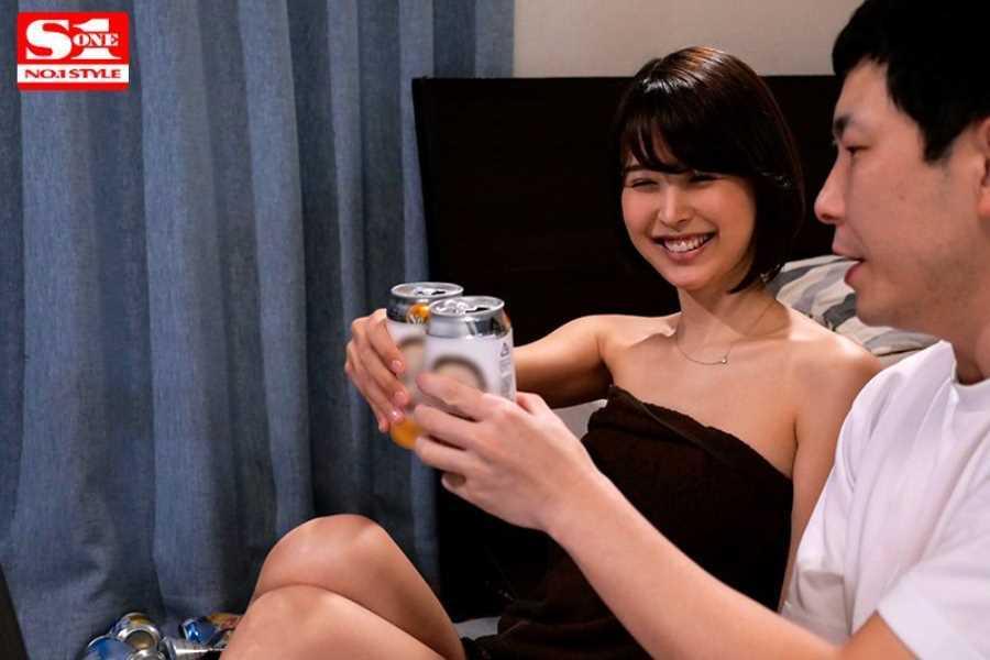 人妻の泥酔セックス画像 6