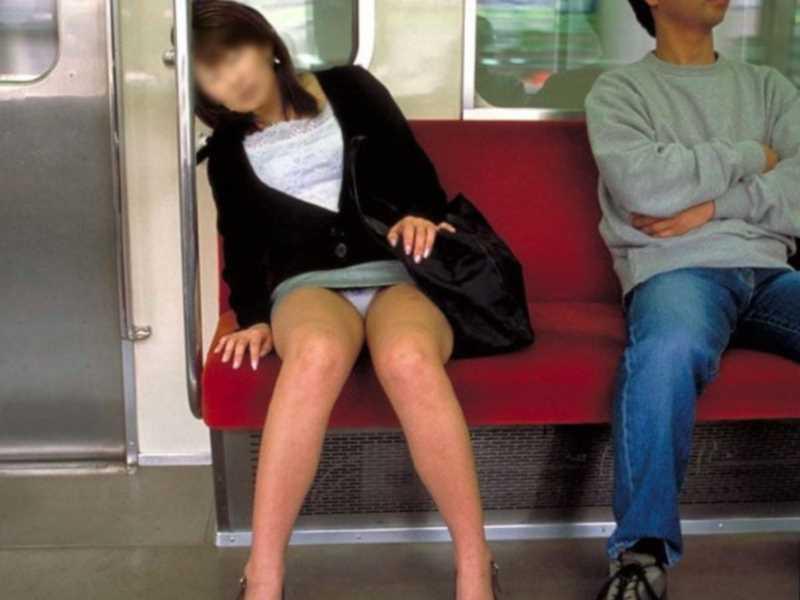 素人女性の泥酔エロ画像 126