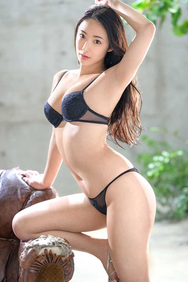 淫女 松岡すず エロ画像 6
