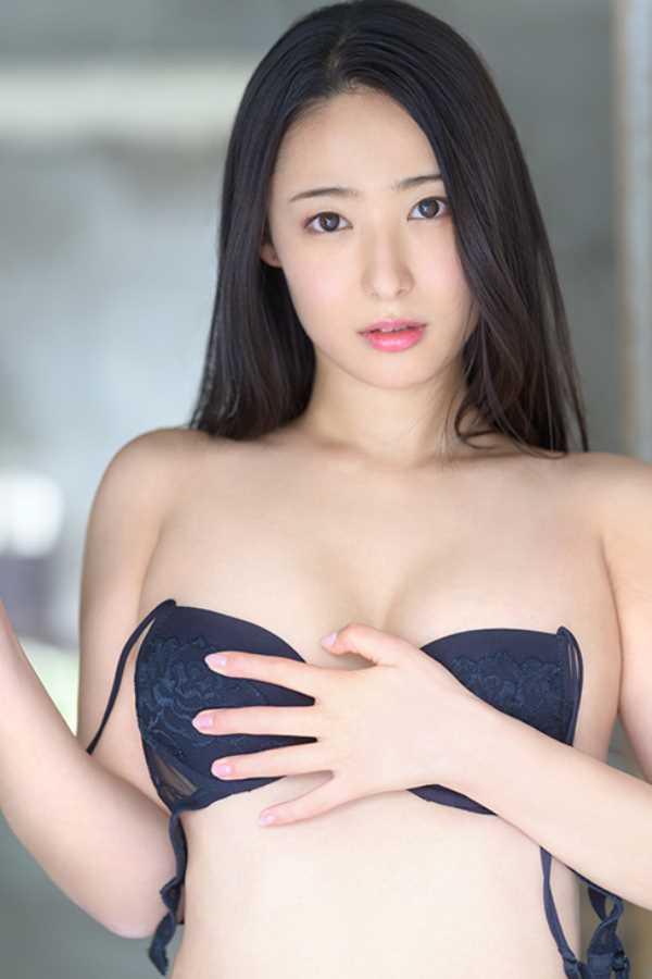 淫女 松岡すず エロ画像 8