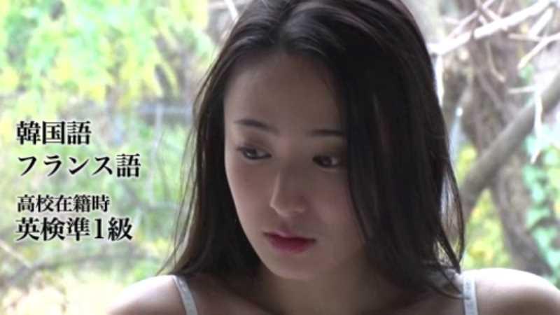 淫女 松岡すず エロ画像 25