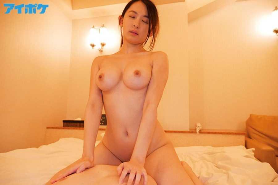 美巨乳美女の大痙攣セックス画像 6