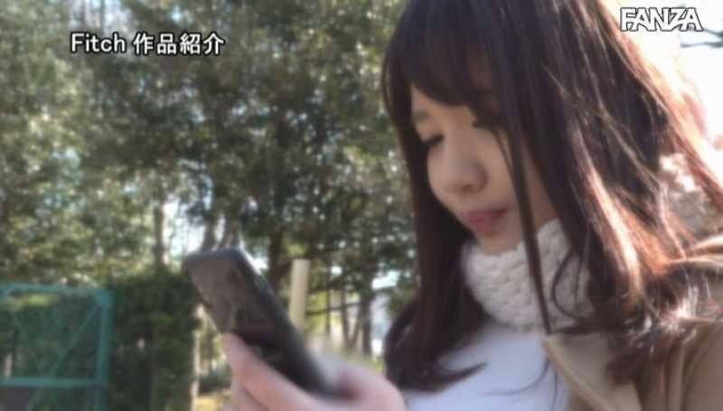ゆるふわムチムチ女子大生・日向ふわりエロ画像 16