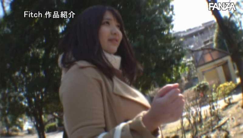 ゆるふわムチムチ女子大生・日向ふわりエロ画像 20
