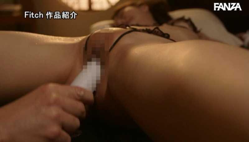 お爺ちゃんと純朴少女のセックス画像 45