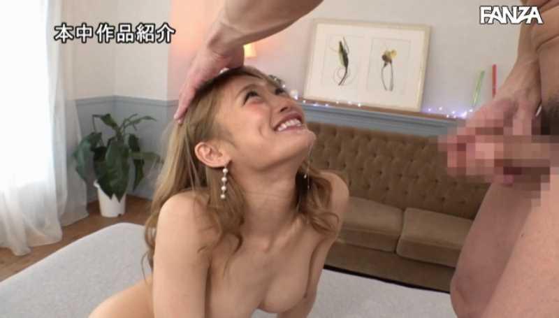 膣奥に喉奥の奥突きセックス画像 27