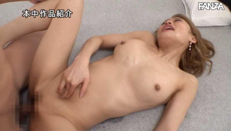 膣奥に喉奥の奥突きセックス画像 33