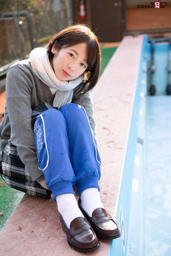 普通の女の子 篠田あかね エロ画像 1