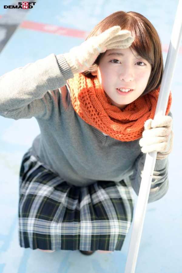 普通の女の子 篠田あかね エロ画像 2