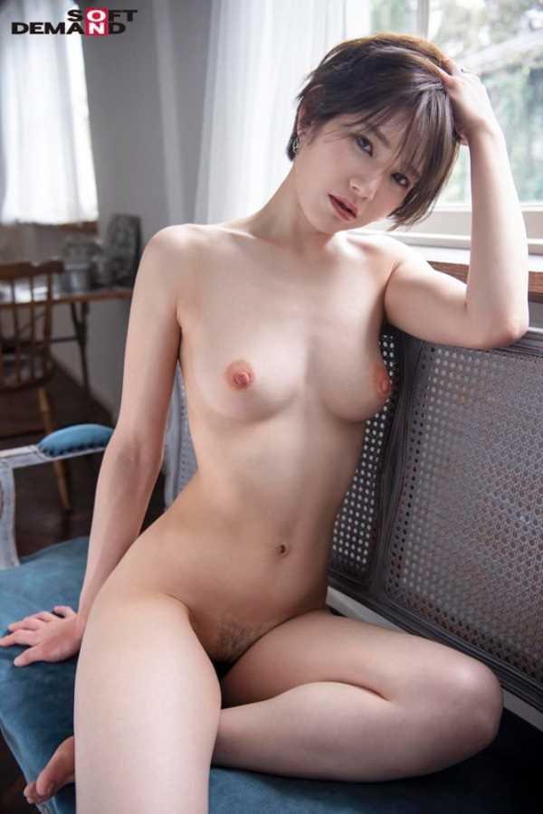ハンサム女子 滝沢ライラ エロ画像 4