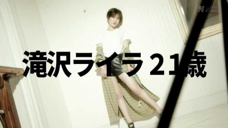 ハンサム女子 滝沢ライラ エロ画像 17