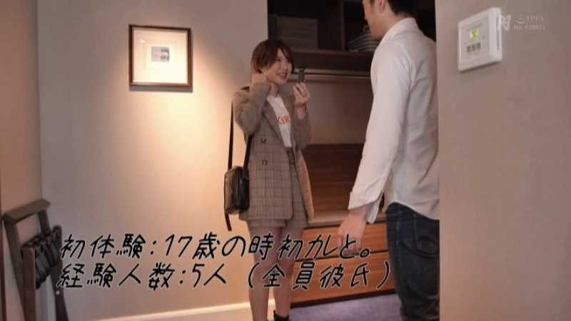 ハンサム女子 滝沢ライラ エロ画像 28