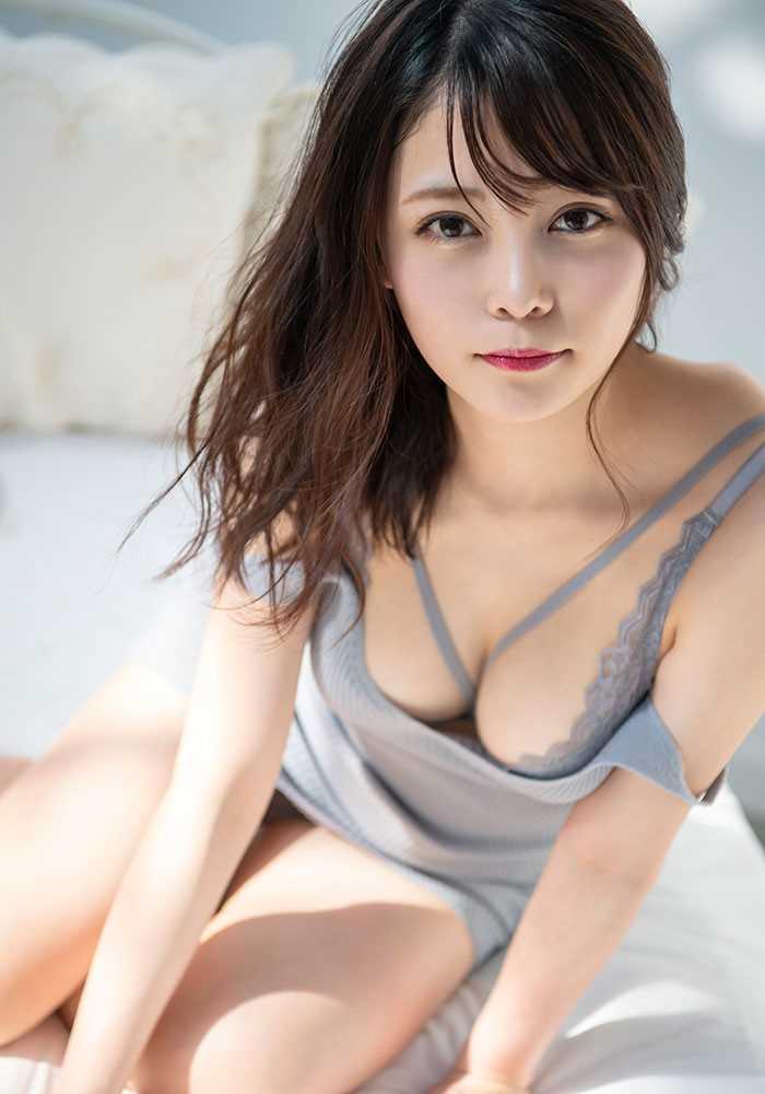Gカップ美女 希代あみ エロ画像 7