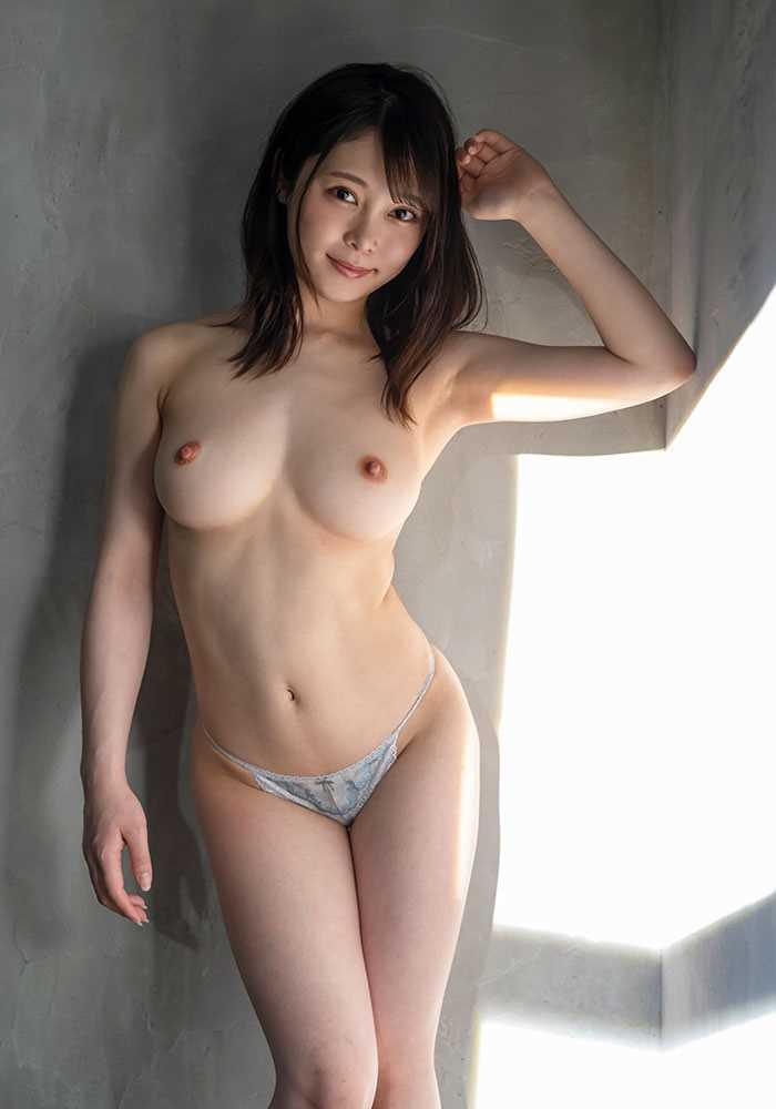 Gカップ美女 希代あみ エロ画像 14