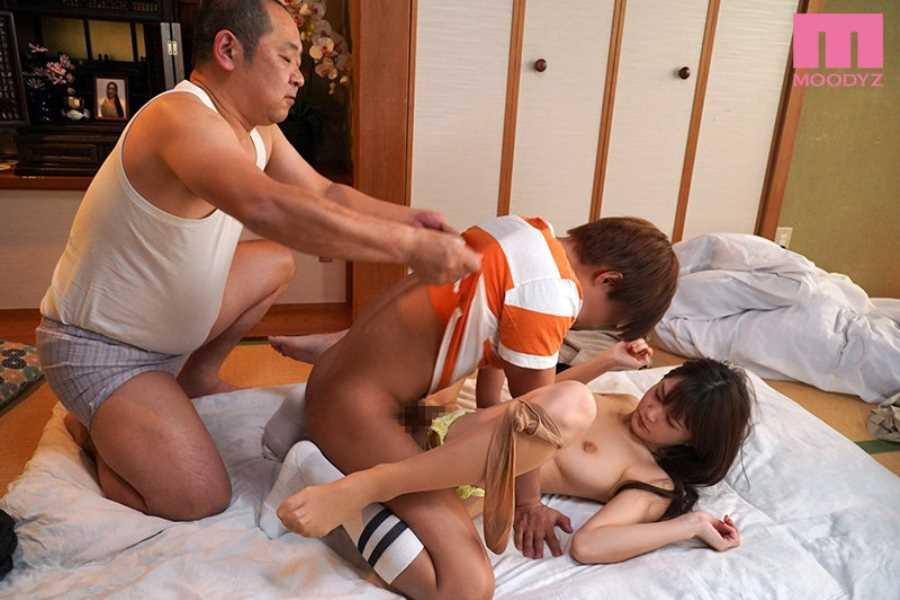 高橋しょう子の家庭内レイプ画像 8