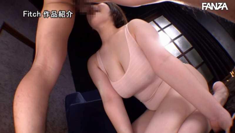 爆乳オタク女子 千歳りあ エロ画像 45