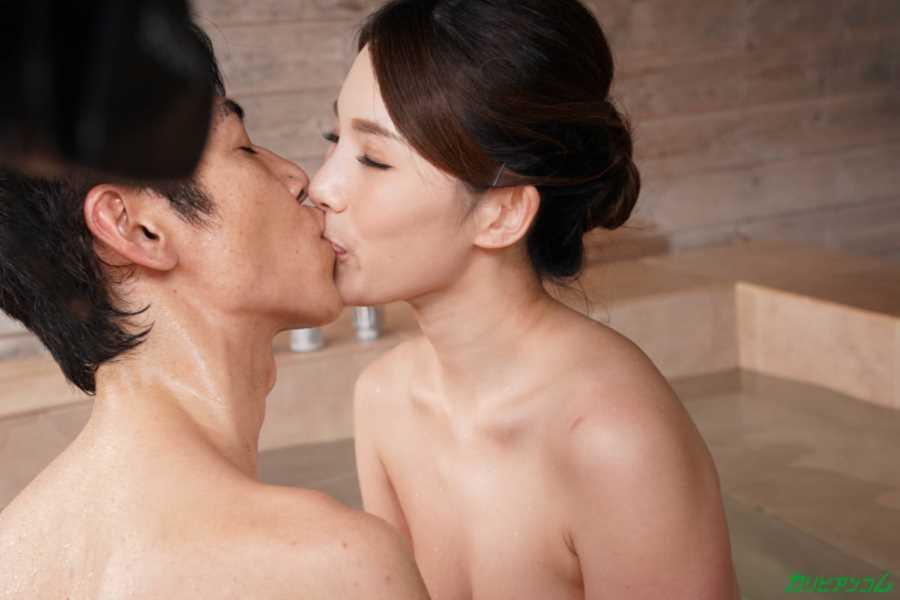 上山奈々 無修正セックス画像 36