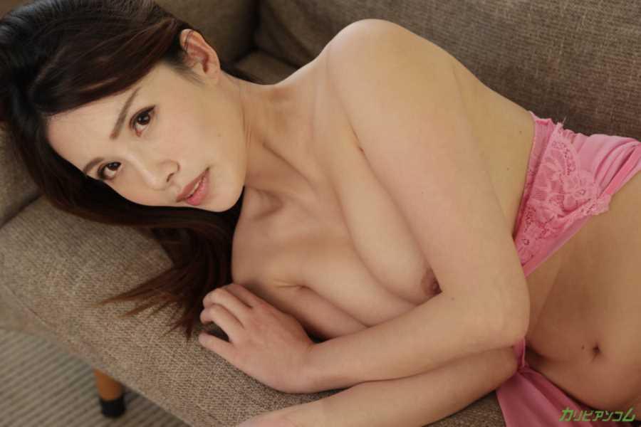 上山奈々 無修正セックス画像 56