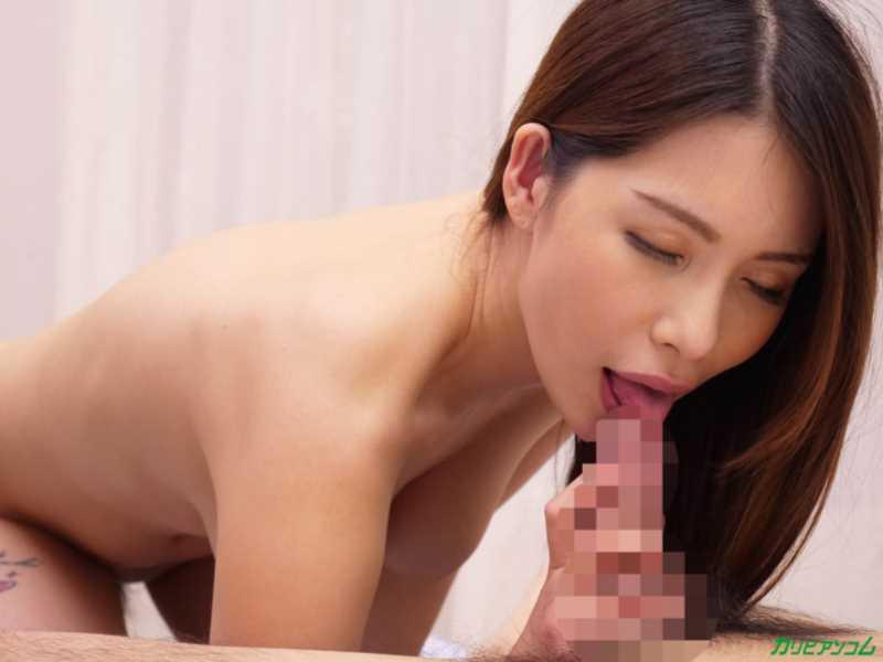 上山奈々 無修正セックス画像 70