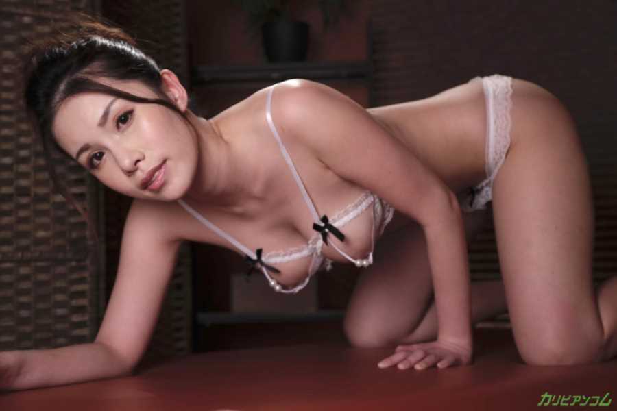 上山奈々 無修正セックス画像 121