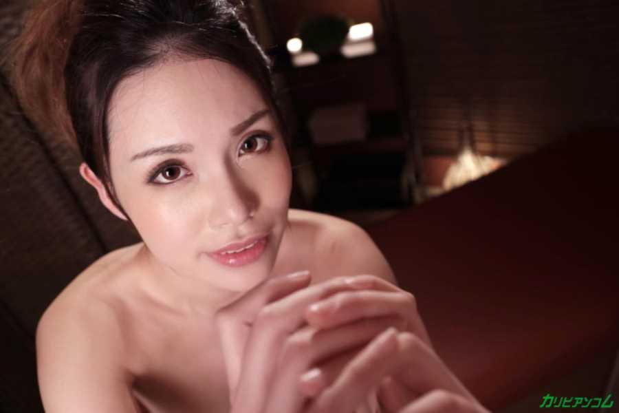 上山奈々 無修正セックス画像 124