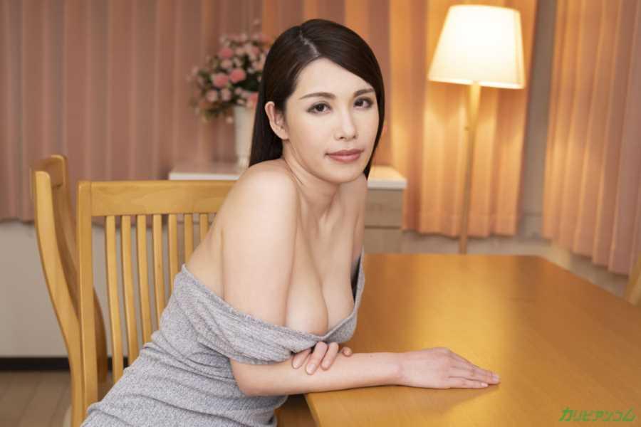 上山奈々 無修正セックス画像 146