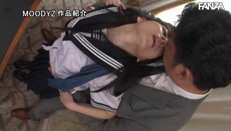 女子生徒と担任教師の放課後セックス画像 20