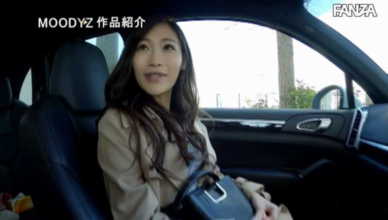 スレンダー巨乳美女 黒谷咲紀 エロ画像 13