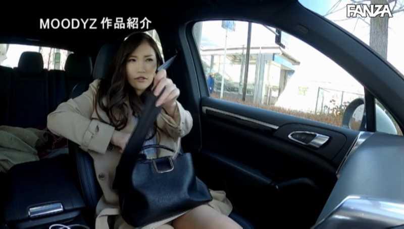スレンダー巨乳美女 黒谷咲紀 エロ画像 16