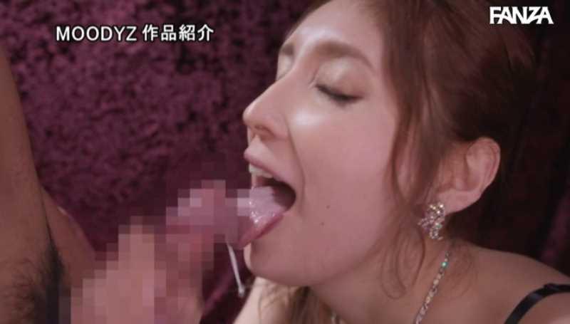 仲村みう 痴女フェラチオ画像 33