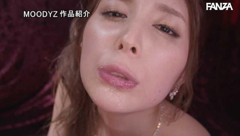 仲村みう 痴女フェラチオ画像 34
