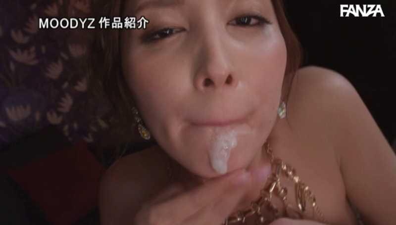 仲村みう 痴女フェラチオ画像 35