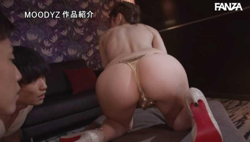 仲村みう 痴女フェラチオ画像 50