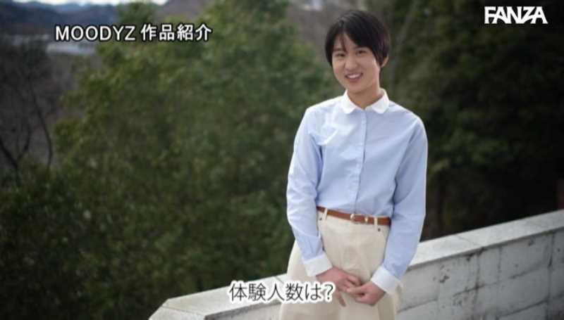 ショートカット女子 久保凛 エロ画像 20