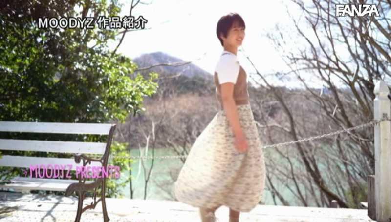 ショートカット女子 久保凛 エロ画像 25