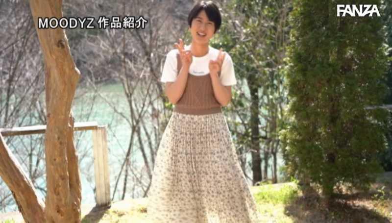 ショートカット女子 久保凛 エロ画像 31