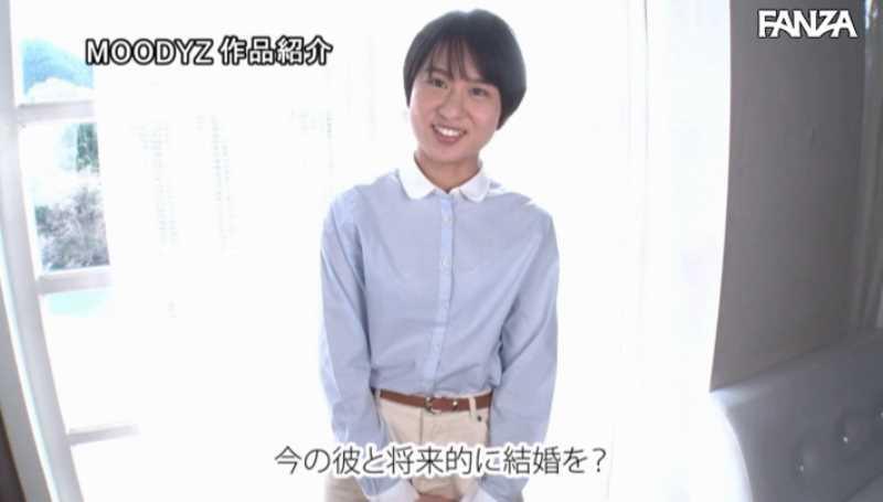 ショートカット女子 久保凛 エロ画像 32