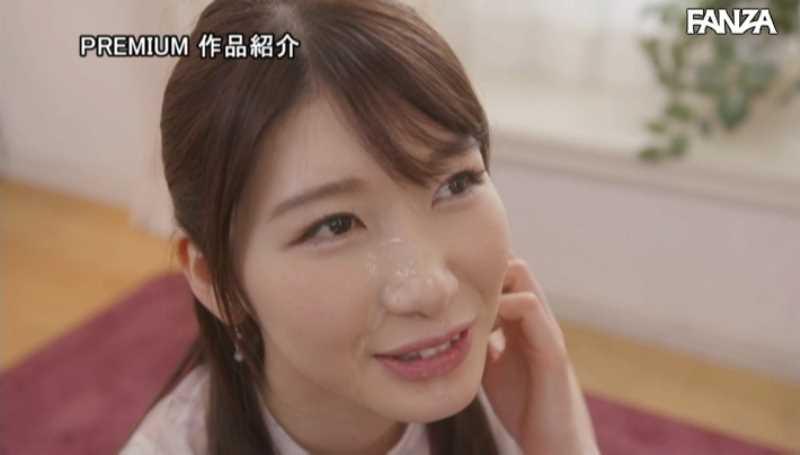 爽やかな女子アナ香椎花乃エロ画像 44